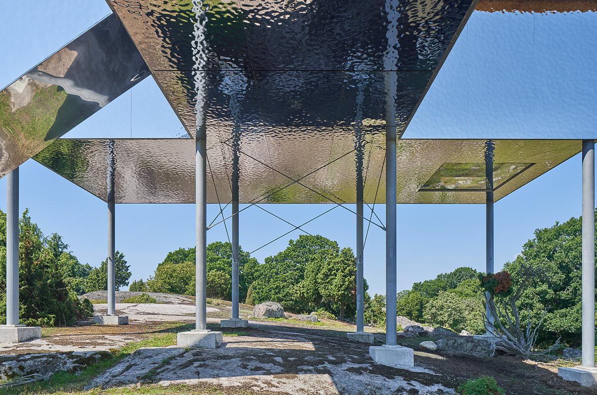 Synvillan av Sandellsandberg arkitekter